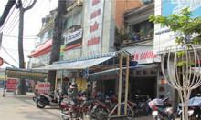 Bán nhà mặt tiền đường Nguyễn Tri Phương, Phường 4, Quận 10
