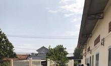 Bán đất sổ đỏ chính chủ trong KCN Tây Bắc Củ Chi, Hồ Chí Minh
