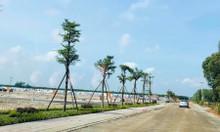 600tr/nền mặt tiền quốc lộ 13 - KCN Bàu Bàng