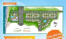 Cơ hội đầu tư sinh lợi với  dự án Tropical Ocean Villas & Resort