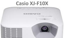 Máy chiếu Casio XJ-F10X công nghệ Led