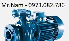 Máy bơm ly tâm trục ngang Pentax CM40-160a, 5.5hp, 4kw điện 380v
