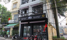 Nhà đẹp cho thuê phố Nguyễn Ngọc Vũ, Cầu Giấy 60m2 x 4 tầng.