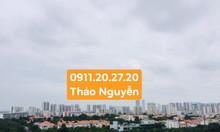 Định cư cần bán mặt tiền đường Thành Thái - Tô Hiến Thành, quận 10