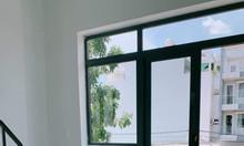 Cho thuê phòng trọ ở tòa nhà 5 lầu mới xây đường Phú Thuận, Q7