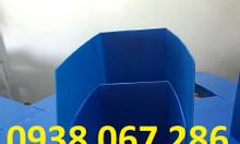 Thùng carton nhựa danpla giá rẻ