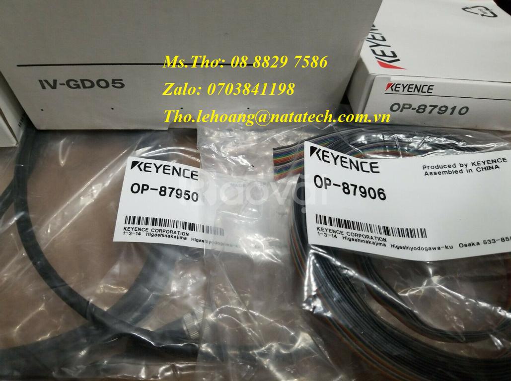 Cáp Keyence OP-87906 - Công Ty TNHH Natatech