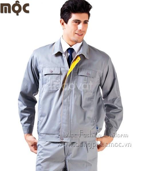 Công ty xưởng may quần áo bảo hộ lao động giá rẻ tại TP.HCM