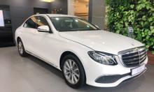 E-Class Xe Mercedes-Benz E200 2019, ưu đãi hấp dẫn T11/2019