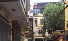 Chính chủ bán nhà 40m2, mt 3.6m phố Nguyễn Ngọc Vũ kinh doanh sầm uất