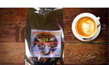 Cafe hạt Culi nguyên chất 100% nguyên chất