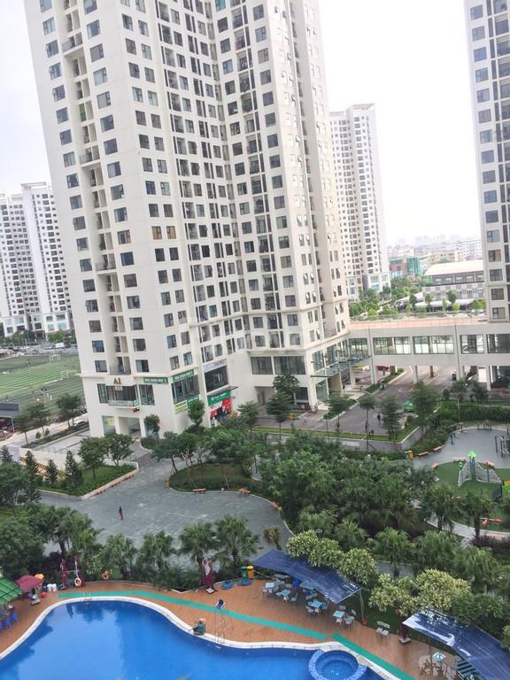 Chuyên bán căn 2 phòng ngủ đừng bỏ lỡ, CC An Bình City