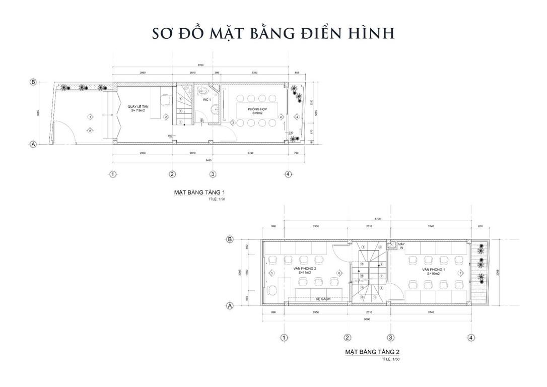 Cho thuê nhà nguyên căn mới xây hiện đại, đường Phan Đăng Lưu