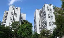 Hồng Hà Eco City - Không gian xanh Nam Hà Nội, 3PN 1,8 tỷ 104m2