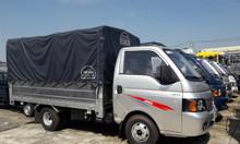 Xe tải Jac 1 tấn 5 thùng dài 3.3m giá rẻ 2019
