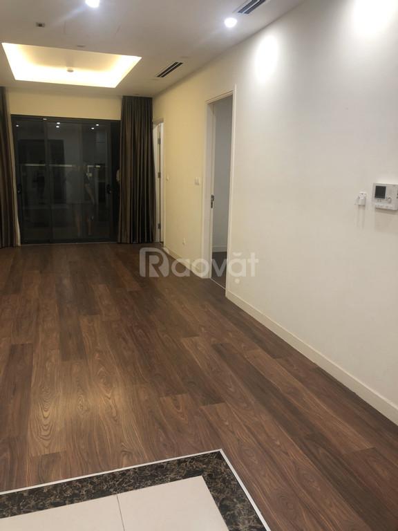 Gia đình tôi cần bán căn chung cư 2N 2WC, 74M Imperia Garden