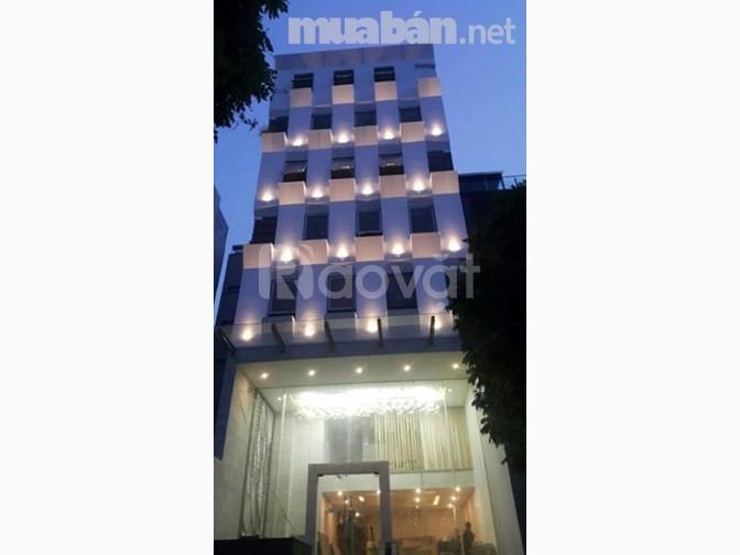 Bán nhà ngõ 445 Phạm Văn Đồng DT125m, 7 tầng, mặt tiền 6.5m