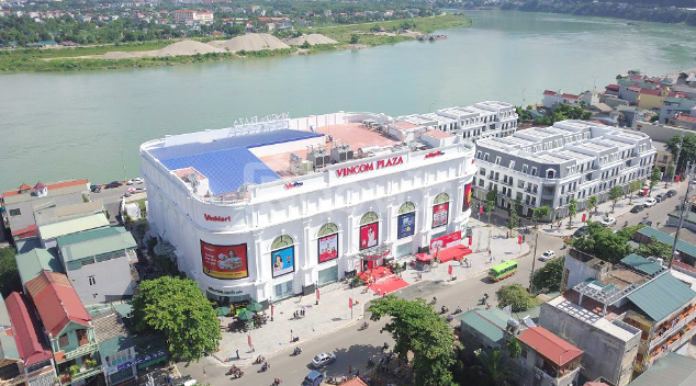 Khu dân cư Tấn Đồ Capital TP Tân An chỉ 800 triệu
