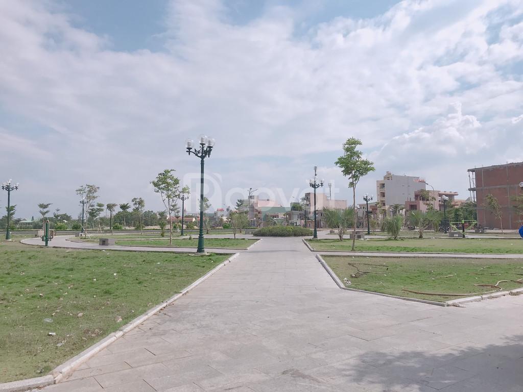 Đất nền gần TP. Quy Nhơn, giá chỉ từ 990 triệu/nền