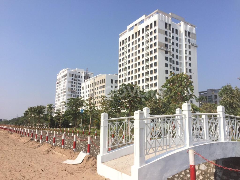 Valencia Garden mua nhà ở ngay với các căn hướng Đông Nam thoáng mát