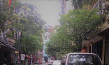 Bán nhà phố Cầu Giấy lô góc 2 mặt thoáng, 38m2*6T, MT 3.6m về ở ngay.
