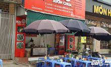 Cần thuê nhà mặt phố đường Trần Đại Nghĩa 70m2, MT 7m