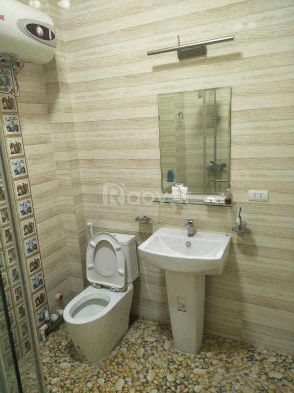 Cho thuê nhà riêng Thượng Thanh 80m2, 4tầng phù hợp làm văn phòng 20tr