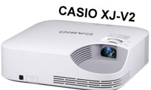 Máy chiếu Casio XJ-V2 giảm giá