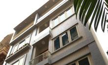 Bán nhà phân lô ngõ 389 Hoàng Quốc Việt khu vấn bộ học viện HCM