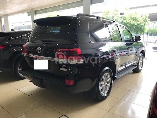 Toyota Landcruiser 5.7V8 2016