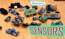 Sensor là gì? Ứng dụng của sensor trong công nghiệp
