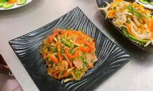 Khóa học nấu món ăn Hàn Quốc tại Hà Nội, Hải Phòng