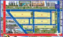 Đất nền sổ đỏ dự án Nam An City ngay TT Củ Chi
