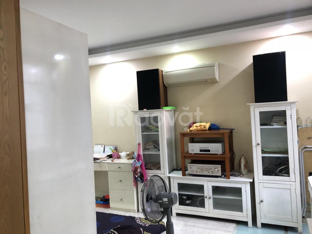 Bán nhà Nguyễn Đình Chiểu, P.5, Q.3, 3.1 x 13m, 1 trệt, 1 lầu, 6.6 tỷ