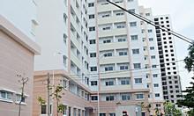 Địa Ốc Xanh Nam Bộ Bán chưng cư rẻ, SHR 100%,TP.Vũng Tàu