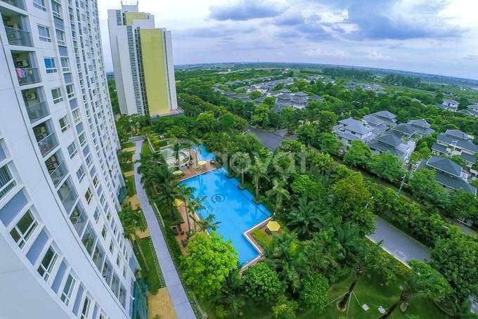 Bán căn hộ 2 PN đẹp dự án TNR Goldmark City