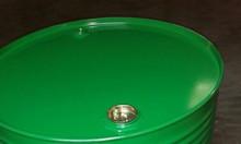 Thùng phuy sắt 220L đựng dầu, thùng phuy sắt làm bàn ghế