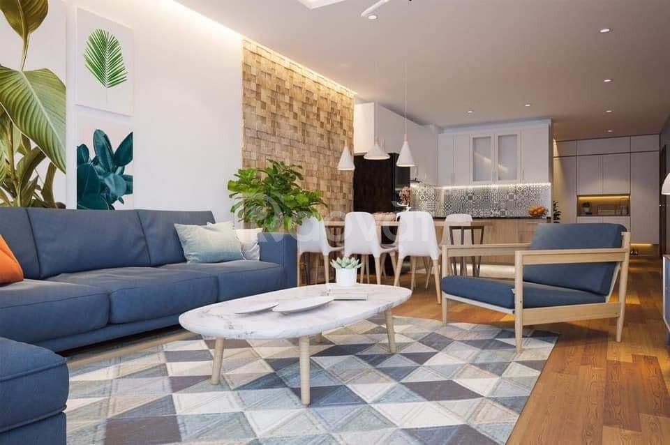 Bán căn hộ 2PN đẹp nhất dự án Udic Westlake, đối diện Lotte Mall