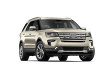 Ford Explorer 2019 giao ngay giá cạnh tranh