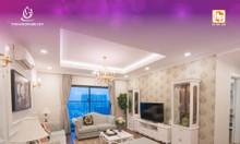 Đầu tư căn hộ cho thuê chỉ với 1,5 tỷ, tặng gói nội thất 400 triệu