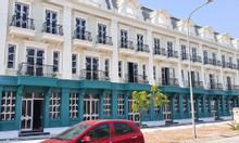 Shophouse ngay Vincom Uông Bí chỉ 3,6 tỷ cam kết thuê lại 2 năm