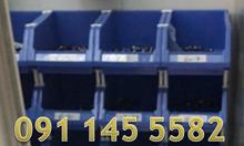 Hộp nhựa đựng ốc vít,kệ nhựa đựng linh kiện giá rẻ tại TPHCM