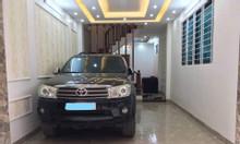 Cần bán nhà Long Biên ô tô kinh doanh 2,6 tỷ