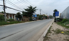 Giá chính chủ cần bán lô đất MT đường Hùng Vương Xã Vĩnh Thanh