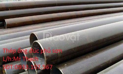 Thép ống đúc phi 114mm,ống sắt đen phi 114// dn 100,ống thép hàn đen