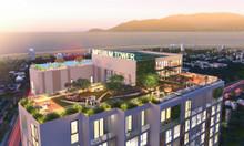 Chung cư 16 Phước Long - Trung tâm Nha Trang - sổ đỏ lâu dài, 35tr/m2