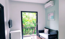 Căn hộ cho thuê đầy đủ nội thất, giá rẻ  Đà Nẵng