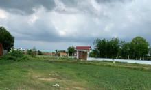 Chính chủ cần bán lô đất ở Thuận Hòa II, Hòa Khánh Nam, Đức Hòa