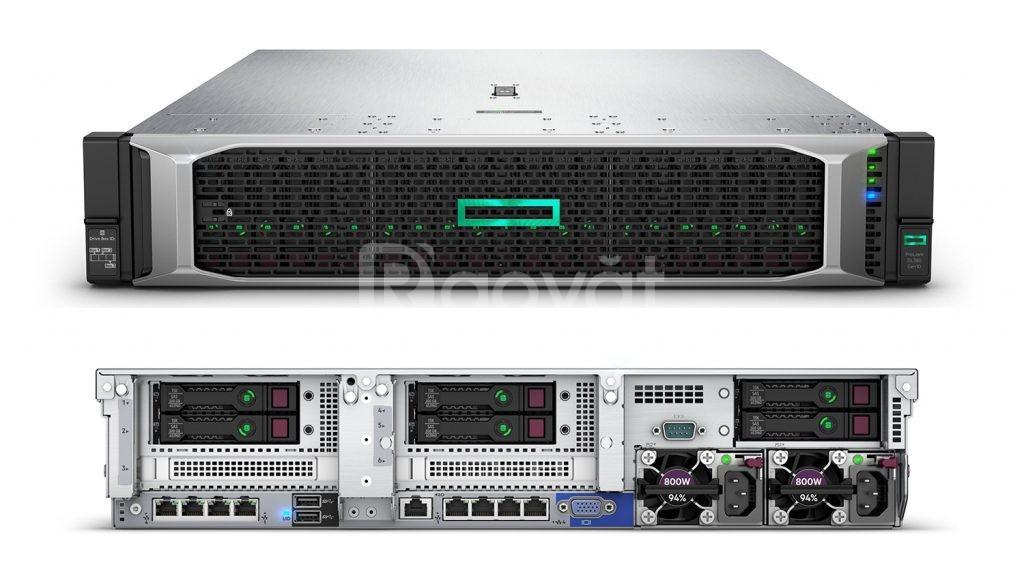 HPE msa 2050 San Storage