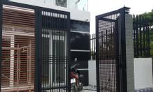 Bán nhà phố 1 trệt và 2 lầu Nhà Xinh Residential